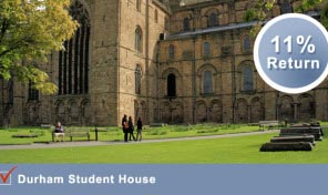 Durham Student Houses for Sale DH1