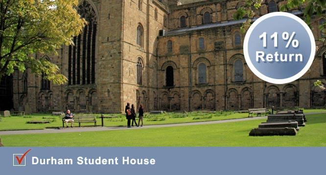 Durham Student Property Investment