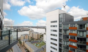 E14 Property – Buy-to-Let Canary Wharf