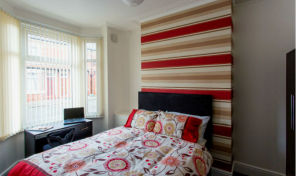 Salford Terraced Property Sale M6