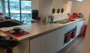 Sheffield Student Accommodation – S3