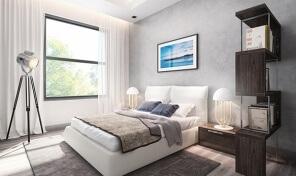 Leeds Buy-to-let apartment sale LS7