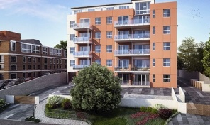 Brighton Apartment Sale Two Bedrooms BN1