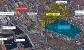 Liverpool City Centre Apartments for Sale L2