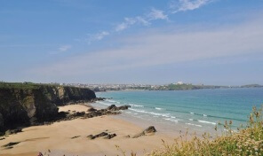 Newquay Buy-to-let Apartment | TR7 Property Sale