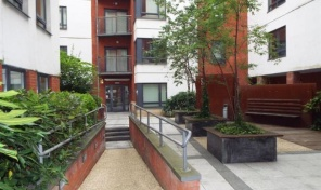 Manchester Two Bedroom Apartment Sale M4