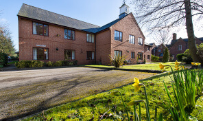 Care Home Investment – North East England | NE38
