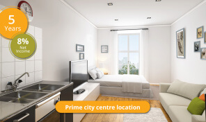 Student Property Investment Liverpool