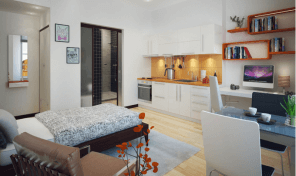 Student Property in Liverpool | L8 Studio